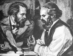 Today in 1844 Karl Marx and Frederick... - Workers Solidarity ...